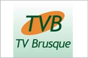 tv brusque