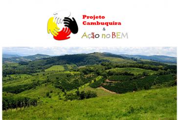 Sociala och kulturella projekt i Cambuquira