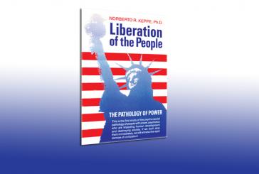 Folkets frigörelse från Maktens Patologi