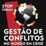 STOP FORUM – Gestão de Conflitos em um Mundo em Crise