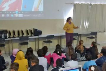 IKP Promove Torneio Literário nas Escolas Municipais de Cambuquira – MG