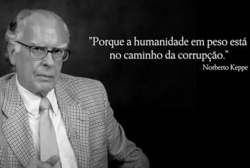 STOP a Corrupção