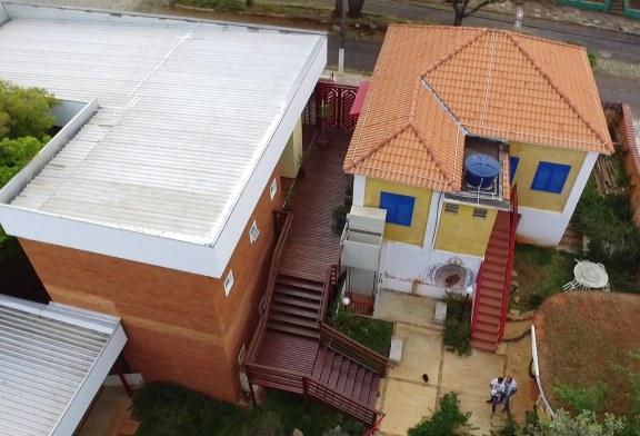 Faculdade Trilógica Keppe & Pacheco (FATRI) será inaugurada dia 21/12 em Cambuquira MG