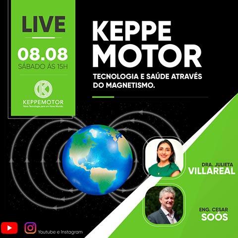 live keppe motor width=